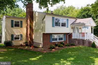 2701 Park Heights Drive, Baldwin, MD 21013 - #: 1000375962