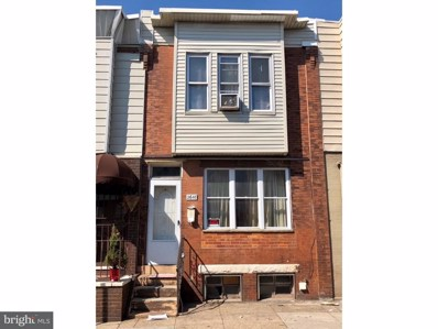2648 S Hutchinson Street, Philadelphia, PA 19148 - MLS#: 1000375998