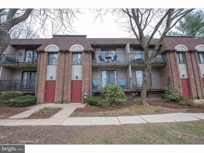 714B Putnam Boulevard UNIT 8B, Wallingford, PA 19086 - MLS#: 1000376036