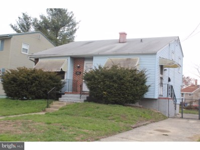 28 Packard Avenue, Woodbury, NJ 08096 - MLS#: 1000376044