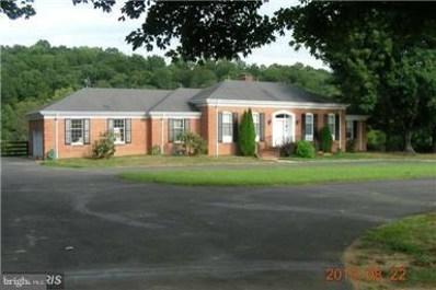 487 Old Bridge Road, Amissville, VA 20106 - #: 1000376108