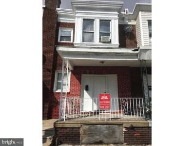 1837 Wakeling Street, Philadelphia, PA 19124 - MLS#: 1000376130