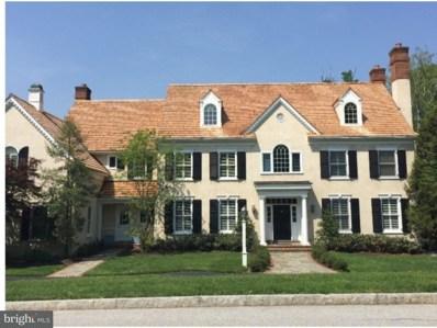 121 Brooke Farm Road, Wayne, PA 19087 - #: 1000376237