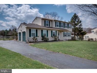 1845 Cold Brook Lane, Jamison, PA 18929 - MLS#: 1000376248