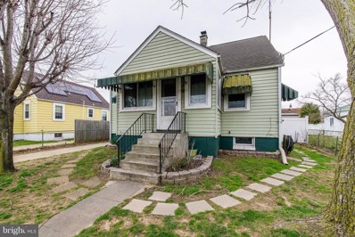 91 Wise Avenue, Baltimore, MD 21222 - MLS#: 1000376310