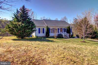3274 Russel Run Road, Locust Grove, VA 22508 - MLS#: 1000376318