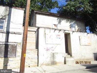 109 N 10TH Street, Darby, PA 19023 - MLS#: 1000376357