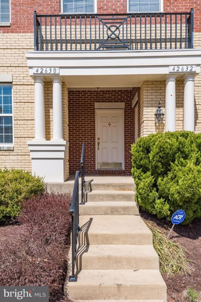 42630 Hollyhock Terrace, Ashburn, VA 20148 - MLS#: 1000376358