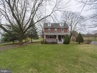 1560 Allentown Road, Lansdale, PA 19446 - MLS#: 1000376464