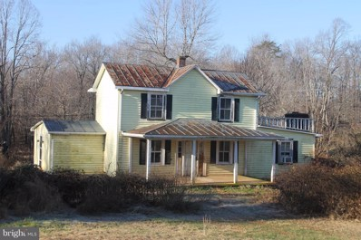 5096 Waterford Road, Amissville, VA 20106 - #: 1000376608
