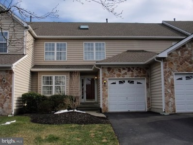 53 Palmer Drive, Moorestown, NJ 08057 - MLS#: 1000376628