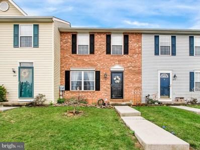 155 Apple Grove Lane, Littlestown, PA 17340 - MLS#: 1000376694