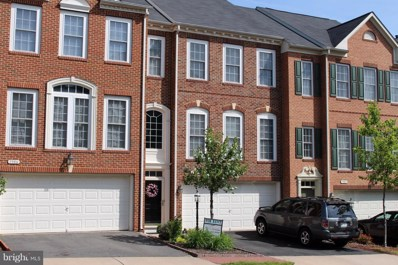 7984 Thomas Nevitt Street, Lorton, VA 22079 - MLS#: 1000376720