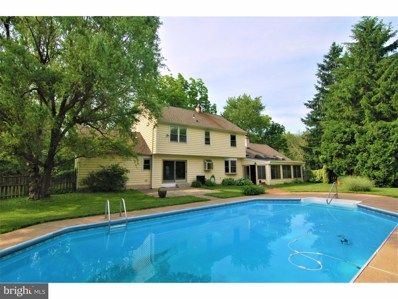 328 N Tamenend Avenue, Doylestown, PA 18901 - MLS#: 1000376782