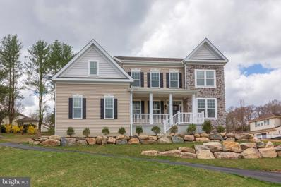 8 Knights Way, Newtown Square, PA 19073 - #: 1000376783