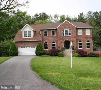 504 Windy Knolls Court, Millersville, MD 21108 - MLS#: 1000376790