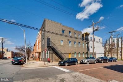 1359 Hull Street, Baltimore, MD 21230 - MLS#: 1000376806