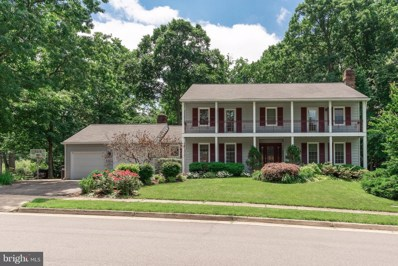 7201 Countrywood Court, Springfield, VA 22151 - MLS#: 1000376866