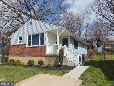 3904 Pinewood Avenue, Baltimore, MD 21206 - MLS#: 1000376904