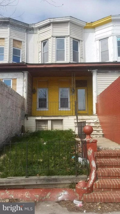 4654 York Road, Baltimore, MD 21212 - MLS#: 1000376926