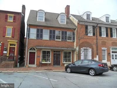 208 Delaware Street UNIT 3, New Castle, DE 19720 - MLS#: 1000376954