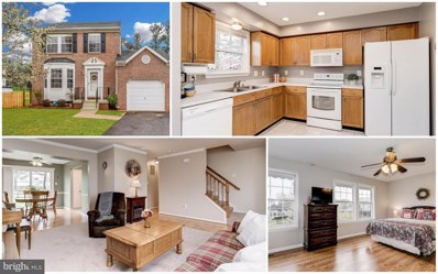 107 Morning Frost Street, Taneytown, MD 21787 - MLS#: 1000376964