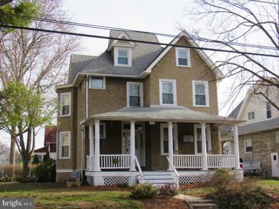 507 Morton Avenue, Ridley Park, PA 19078 - MLS#: 1000377115