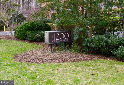 4200 Cathedral Avenue NW UNIT 1010, Washington, DC 20016 - MLS#: 1000377142