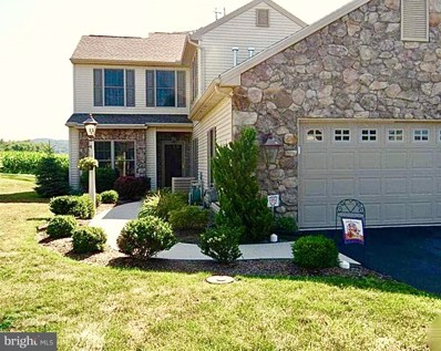 1140 Cord Drive, Hummelstown, PA 17036 - MLS#: 1000377144