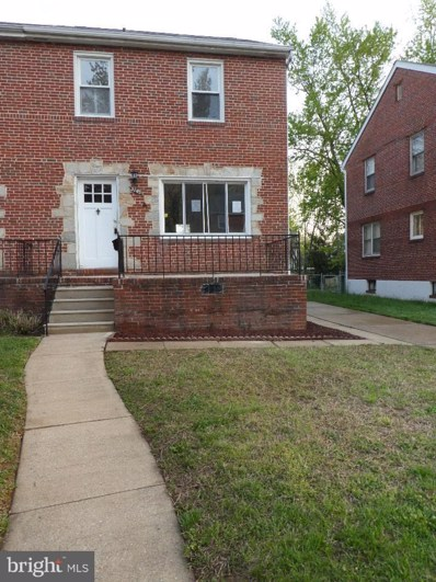 3145 Woodring Avenue, Baltimore, MD 21234 - MLS#: 1000377222