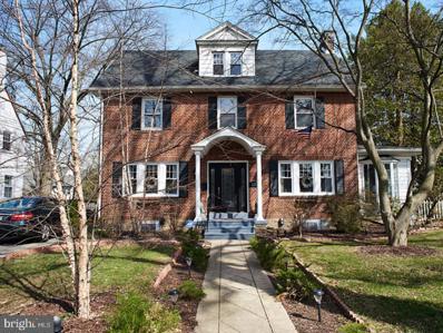 829 Drexel Avenue, Drexel Hill, PA 19026 - MLS#: 1000377313