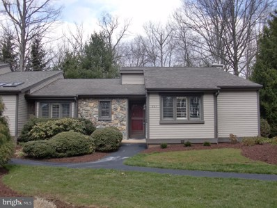 957 Kennett Way, West Chester, PA 19380 - MLS#: 1000377324