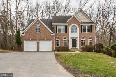 10105 Shaw Drive, Woodstock, MD 21163 - MLS#: 1000377350