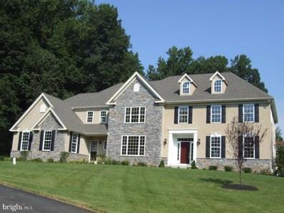 Lot 4 W Forge Road, Glen Mills, PA 19342 - MLS#: 1000377419