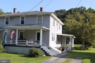 311 Fulton, Wood, PA 16694 - MLS#: 1000377460