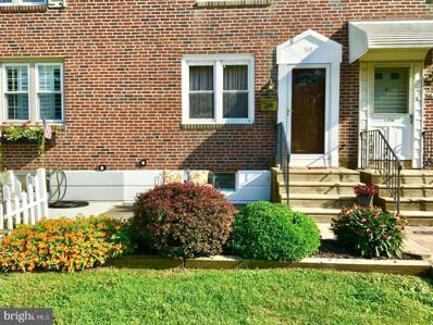 514 Rively Avenue, Glenolden, PA 19036 - MLS#: 1000377463