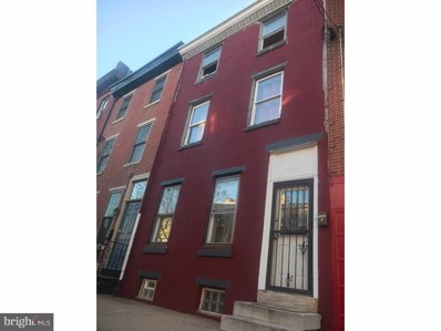 1240 N Mascher Street, Philadelphia, PA 19122 - MLS#: 1000377520