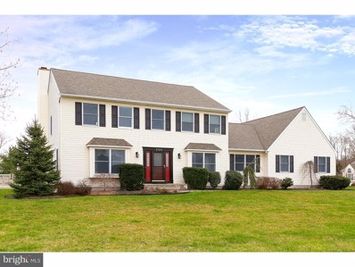 1100 Pintail Court, Mullica Hill, NJ 08062 - MLS#: 1000377570