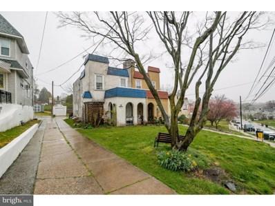 395 Lakeview Avenue, Drexel Hill, PA 19026 - #: 1000377615
