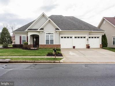 13469 Brightview Way, Gainesville, VA 20155 - MLS#: 1000377756