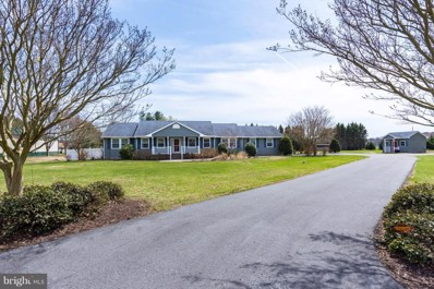 5412 Cannon Road, Cambridge, MD 21613 - MLS#: 1000377762