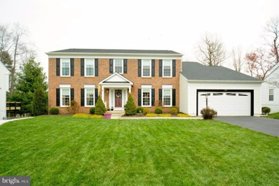 2818 Noble Fir Court, Woodbridge, VA 22192 - MLS#: 1000377770