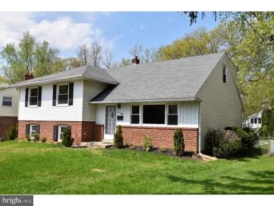 660 Evans Road, Springfield, PA 19064 - MLS#: 1000377887