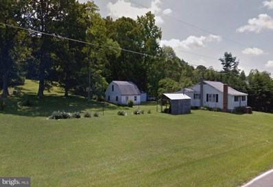 11515 Pleasant Valley Road, Smithsburg, MD 21783 - MLS#: 1000377890