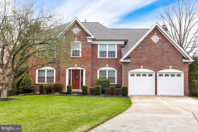 7027 Allington Manor Circle E, Frederick, MD 21703 - MLS#: 1000378126