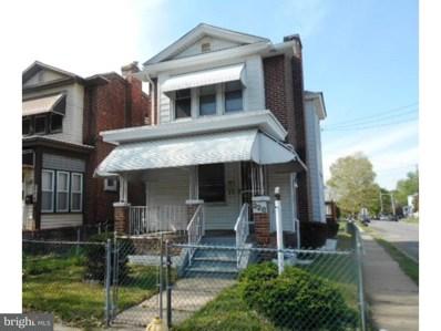 228 Sunnyside Avenue, Chester, PA 19013 - MLS#: 1000378149