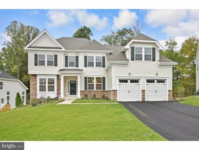 3641 Wagner Lane, Chester Springs, PA 19425 - MLS#: 1000378194