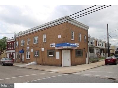 1259 E 11TH Street, Eddystone, PA 19022 - MLS#: 1000378227
