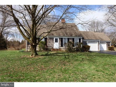 69 Manners Road, Ringoes, NJ 08551 - MLS#: 1000378290