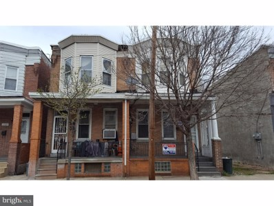 1173 Morton Street, Camden, NJ 08104 - MLS#: 1000378292